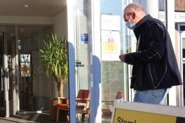 Vooral lokale partijen winnaars gemeenteraadsverkiezingen Oisterwijk, Boxtel en Vught