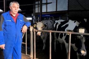 Boer Sjaak diep teleurgesteld over resultaat actiedag, vooral over zijn partij het CDA