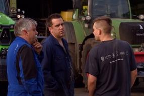 """Brabantse boeren vannacht op de trekker naar Den Haag: """"We hebben genoeg ingeleverd"""""""