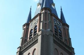 De Sint-Corneliuskerk