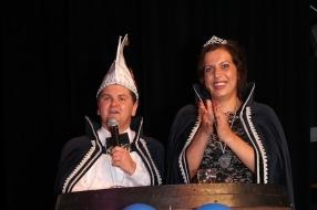 Carnavalsseizoen in Wanroij is weer gestart!