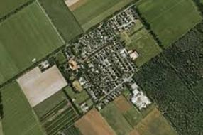 Een dorpsfonds oprichten voor de verfraaiing van Landhorst?