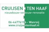 Foto's van Aannemersbedrijf Cruijsen ten Haaf v.o.f.