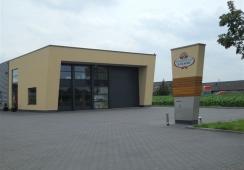 Foto's van aannemersbedrijf Laarakkers-Wijnhoven bv