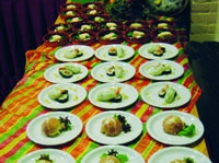 Foto's van Beerkens Catering