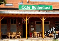 Foto's van Café Buitenlust