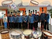 Foto's van Drumband VKG