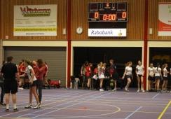 Foto's van Korfbalvereniging Ajola en de Wilma s