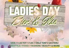 Foto's van Ladiesday Sint Anthonis