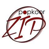 Foto's van Popkoor ZIP