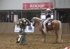 Foto's van Stichting Western Riding Nederland