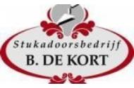 Foto's van Stukadoorsbedrijf B. de Kort