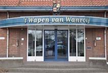 Foto's van 't Wapen van Wanroij