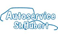 Autoservice Sint Hubert Logo