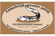Palingkwekerij Bardoel Logo