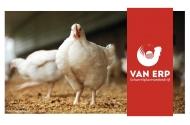 Scharrelpluimveebedrijf van Erp Logo