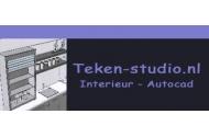 Teken-studio.nl Logo