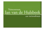 Tuincentrum Jan van de Hulsbeek