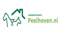 Vakantiehuis Peelhoven Logo