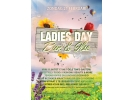 Ladiesdayzondag 21 februari