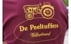 Peeltuffers Wilbertoord
