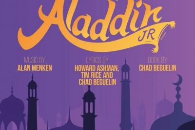Evenement: Aladdin de musical komt naar Boxmeer!