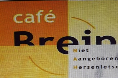 Evenement: Cafe Brein