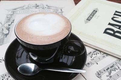 Evenement: Cultuur en Cappuccino