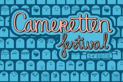 Evenement: Finalistentournee Cameretten  Festival 2019