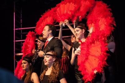 Evenement: Musicaltalent gezocht! (12+/16+)