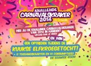51 carnavalskrakers in de race op ContestXL