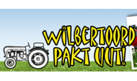 WILBERTOORD PAKT UUT