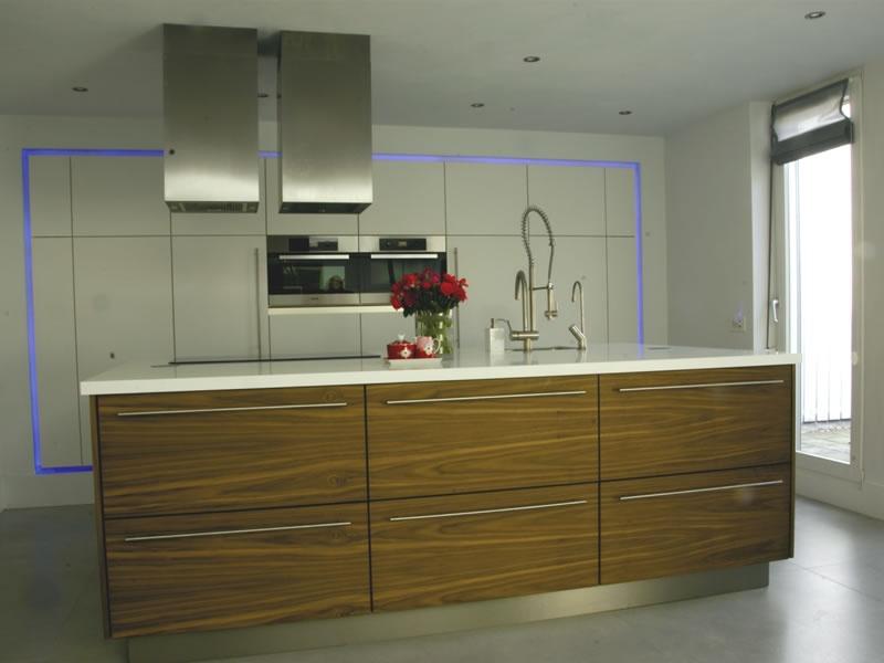 Greeploos Keuken Engels : Voor al uw maatwerk, door Engels Keuken en Interieurbouw