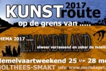 Kunstroute 2017