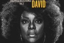 Michelle David - The Gospel Sessions