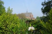 Natuurwandeling kloostertuin St. Agatha