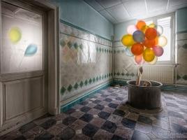 Lezing fotograaf Marcel van Balken bij Kiekus